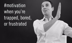 Brendon Burchard | Caged, Comfortable, or Charged – Which Life is Yours?