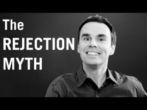 Brendon Burchard | The Rejection Myth: How to Overcome Fear of Rejection