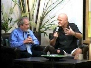 Bruce Lipton and Wayne Dyer | The Biology of Belief Meets the Tao of Change