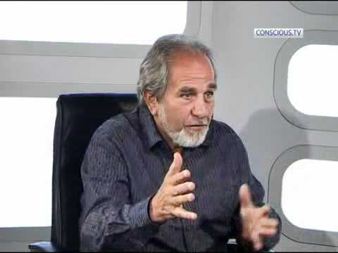 Bruce Lipton | 'The Power Of Consciousness'  | Interview by Iain McNay