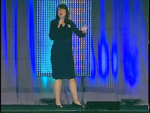 Dr. Theresa Dale   Speaking in Nashville, TN