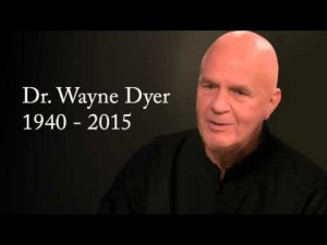 Dr. Wayne Dyer | Interview with Tony Robbins | Power Talk! | Part 1 of 2