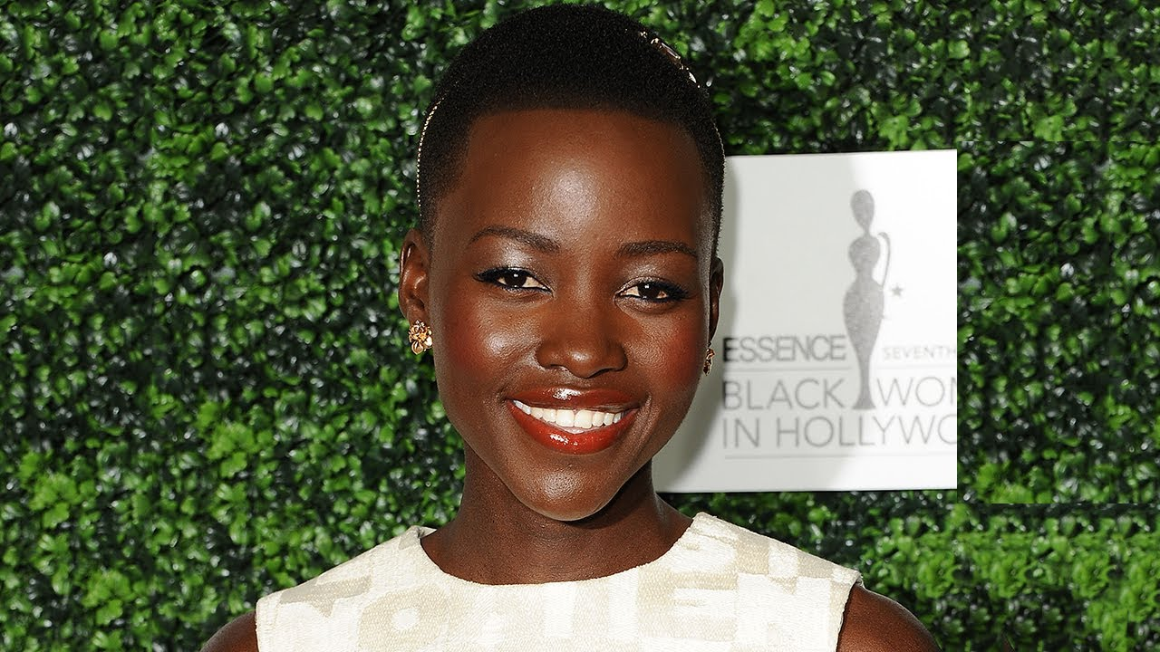 Lupita Nyong'o | Black Women in Hollywood Honorees Speeches