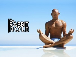 THE RABBIT HOLE with Deepak Chopra | Journey to Enlightenment