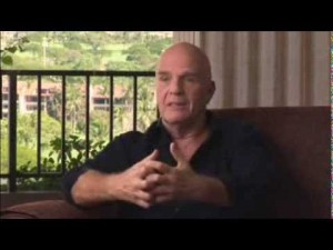 "Wayne Dyer | From Ambition To Meaning (Interview for ""The Shift"") 1/4"