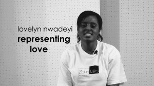 Lovelyn Nwadeyi | Representing Love
