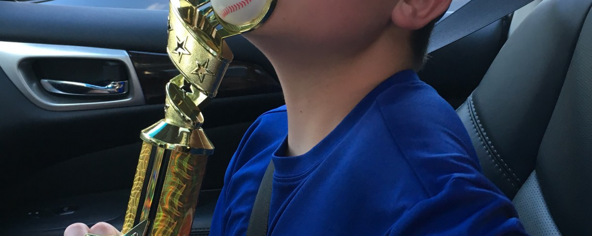 Kiss the hardware